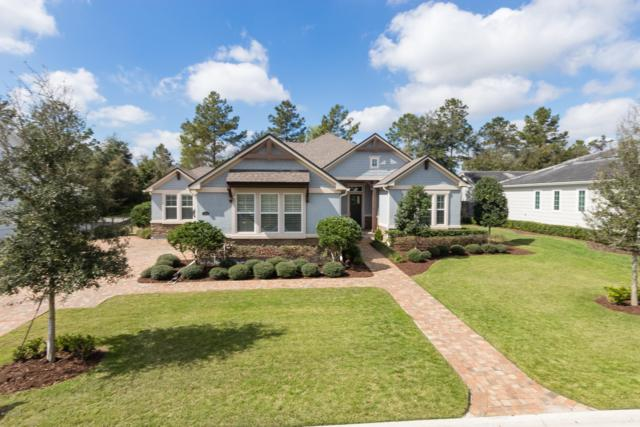 4396 Hunterston Ln, Jacksonville, FL 32224 (MLS #982622) :: Florida Homes Realty & Mortgage
