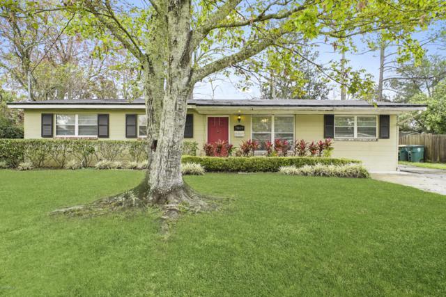 7809 Praver Dr W, Jacksonville, FL 32217 (MLS #982630) :: Florida Homes Realty & Mortgage