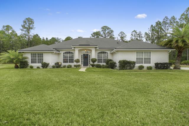 549 Wellhouse Dr, Jacksonville, FL 32220 (MLS #982637) :: Florida Homes Realty & Mortgage
