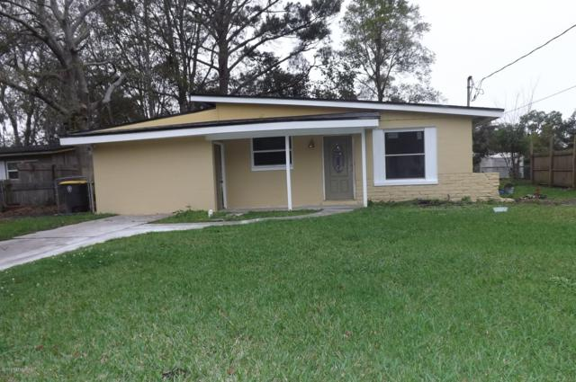 1115 Mantes Ave, Jacksonville, FL 32205 (MLS #982645) :: Florida Homes Realty & Mortgage
