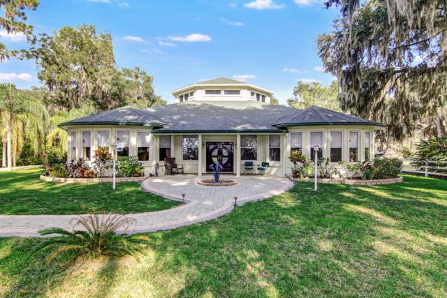 10536 County Rd 13 N, St Augustine, FL 32092 (MLS #982651) :: Florida Homes Realty & Mortgage