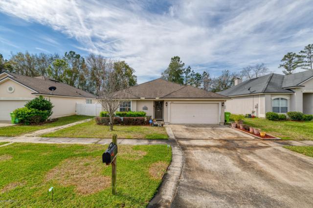 45071 Amhurst Oaks Dr, Callahan, FL 32011 (MLS #982658) :: Florida Homes Realty & Mortgage