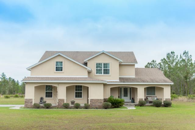 13769 Glen Farms Dr, Glen St. Mary, FL 32040 (MLS #982661) :: EXIT Real Estate Gallery