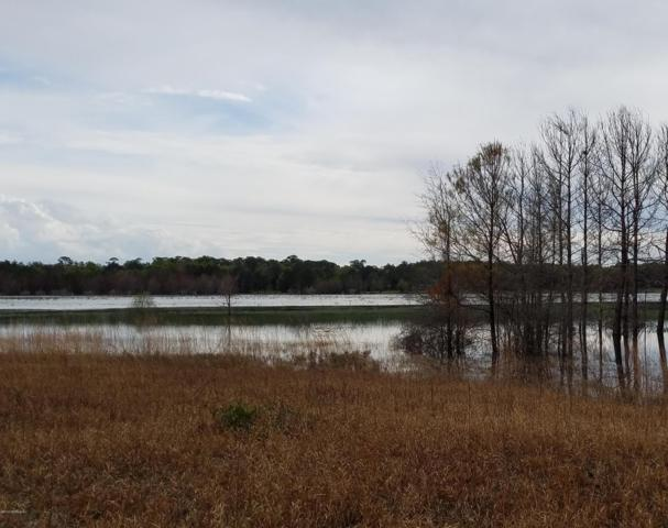 129 2ND St, Melrose, FL 32666 (MLS #982667) :: Florida Homes Realty & Mortgage