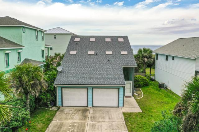 716 N Central Ave, Flagler Beach, FL 32136 (MLS #982668) :: EXIT Real Estate Gallery