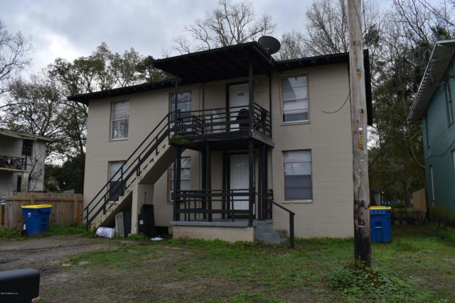 1954 W 44TH St, Jacksonville, FL 32209 (MLS #982672) :: Berkshire Hathaway HomeServices Chaplin Williams Realty