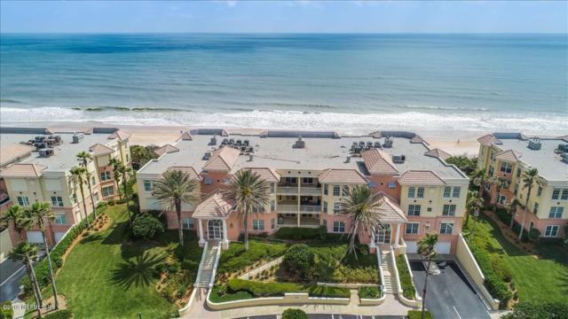 120 Serenata Dr S #324, Ponte Vedra Beach, FL 32082 (MLS #982693) :: Berkshire Hathaway HomeServices Chaplin Williams Realty