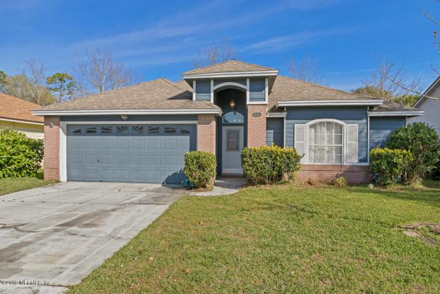 13245 Mendenhall Pl, Jacksonville, FL 32224 (MLS #982697) :: EXIT Real Estate Gallery