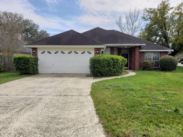 5512 Dover Crest Ln, Jacksonville, FL 32258 (MLS #982704) :: EXIT Real Estate Gallery