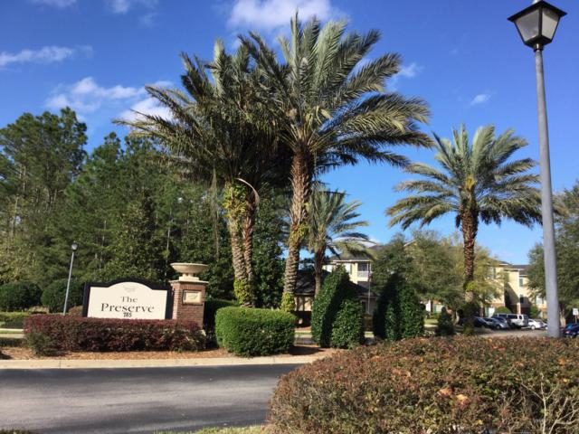 785 Oakleaf Plantation Pkwy #332, Orange Park, FL 32065 (MLS #982705) :: EXIT Real Estate Gallery
