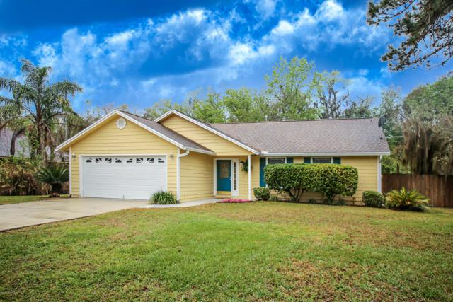 11928 Marabou Ct S, Jacksonville, FL 32223 (MLS #982721) :: Florida Homes Realty & Mortgage
