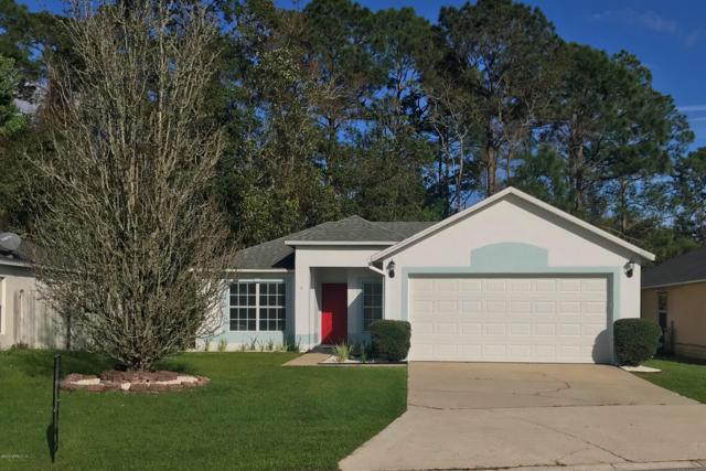 2805 Lantana Lakes Dr, Jacksonville, FL 32246 (MLS #982723) :: Florida Homes Realty & Mortgage