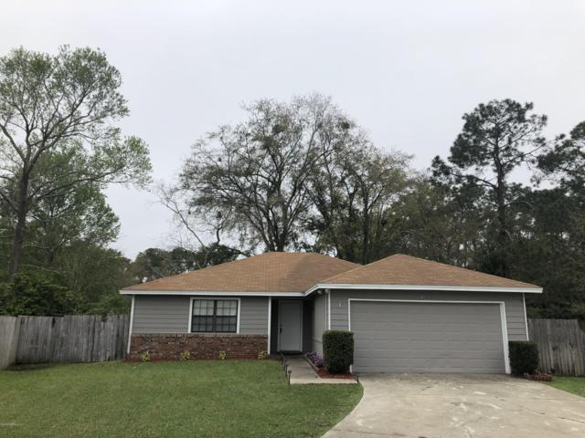10818 Carrington Ct, Jacksonville, FL 32257 (MLS #982728) :: Florida Homes Realty & Mortgage