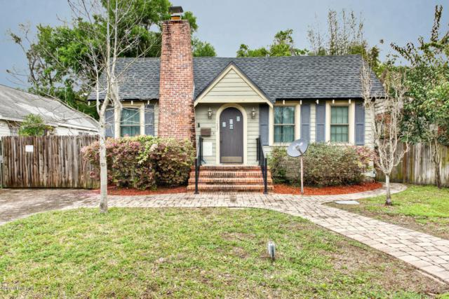 1537 Inwood Ter, Jacksonville, FL 32207 (MLS #982733) :: EXIT Real Estate Gallery