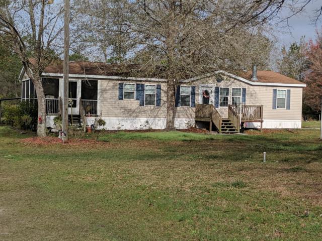 18001 Macarages Pl, Hilliard, FL 32046 (MLS #982736) :: The Hanley Home Team