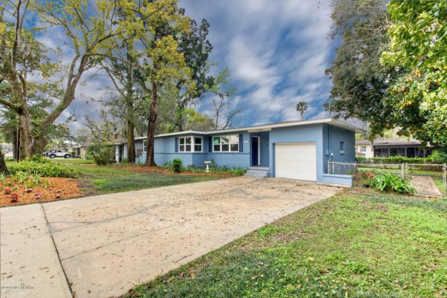 1440 Highland Ave, Jacksonville, FL 32207 (MLS #982737) :: Florida Homes Realty & Mortgage