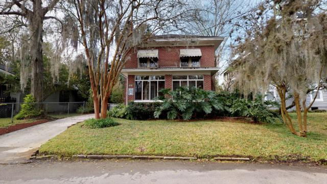 1230 Willowbranch Ave, Jacksonville, FL 32205 (MLS #982744) :: Florida Homes Realty & Mortgage