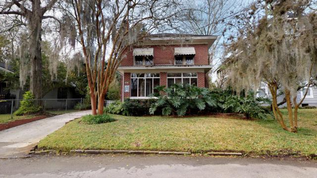 1230 Willowbranch Ave, Jacksonville, FL 32205 (MLS #982744) :: The Hanley Home Team