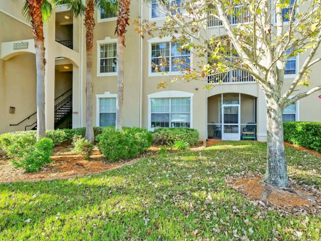7801 Point Meadows Dr #8105, Jacksonville, FL 32256 (MLS #982749) :: Berkshire Hathaway HomeServices Chaplin Williams Realty
