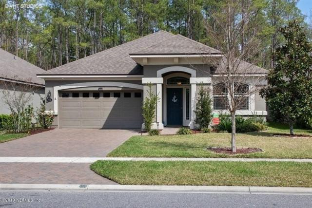 413 Aspen Leaf Dr, Jacksonville, FL 32256 (MLS #982751) :: EXIT Real Estate Gallery