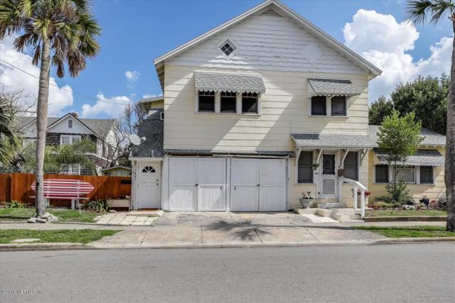 1405 1ST St, Neptune Beach, FL 32266 (MLS #982768) :: EXIT Real Estate Gallery
