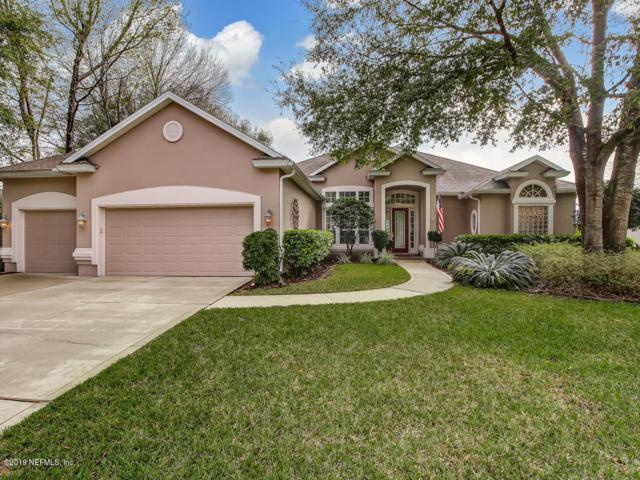 85321 Bostick Wood Dr, Fernandina Beach, FL 32034 (MLS #982778) :: Berkshire Hathaway HomeServices Chaplin Williams Realty