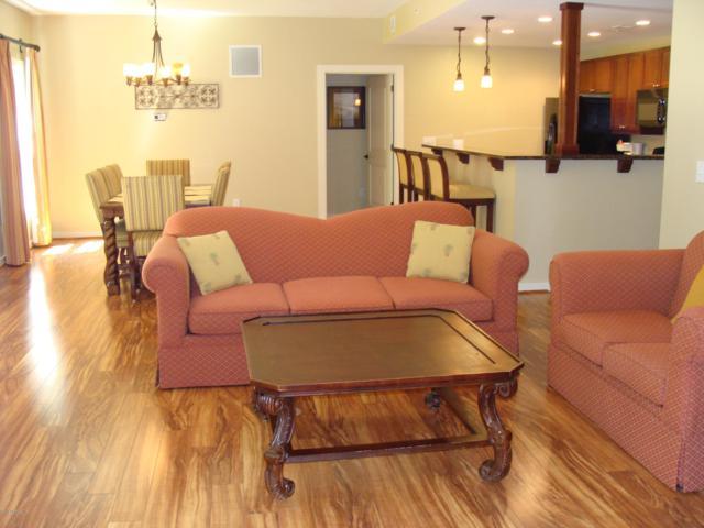 965 Registry Blvd #112, St Augustine, FL 32092 (MLS #982787) :: Berkshire Hathaway HomeServices Chaplin Williams Realty