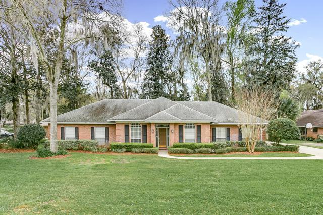 2660 Belleshore Ct, Orange Park, FL 32073 (MLS #982789) :: EXIT Real Estate Gallery