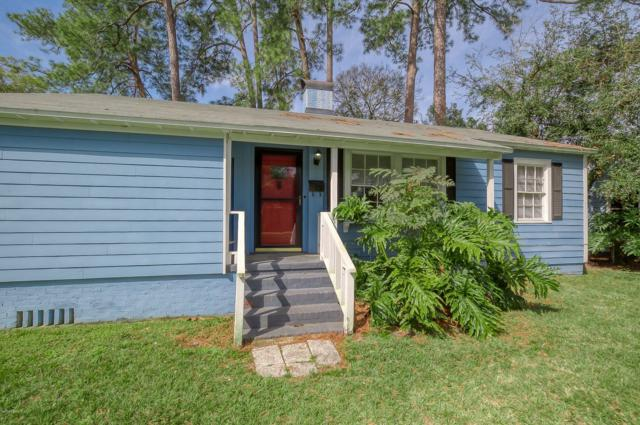 2262 Redfern Rd, Jacksonville, FL 32207 (MLS #982798) :: Florida Homes Realty & Mortgage