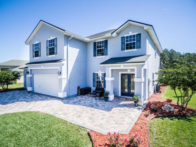 13943 Summer Breeze Dr, Jacksonville, FL 32218 (MLS #982826) :: EXIT Real Estate Gallery