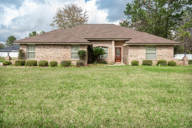 1142 Copperfield Cir, Macclenny, FL 32063 (MLS #982834) :: EXIT Real Estate Gallery