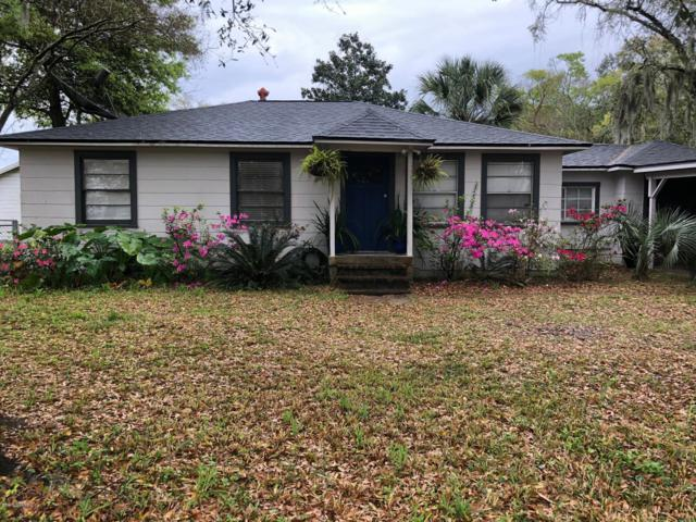 1525 Hickman Rd, Jacksonville, FL 32216 (MLS #982835) :: EXIT Real Estate Gallery