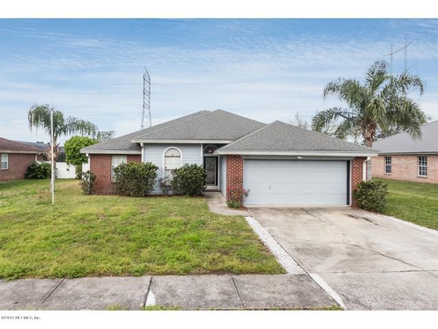 2118 Forest Gate Dr W, Jacksonville, FL 32246 (MLS #982836) :: Florida Homes Realty & Mortgage