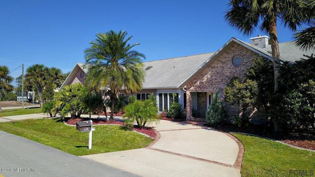 128 Cochise Ct, Palm Coast, FL 32137 (MLS #982838) :: Young & Volen | Ponte Vedra Club Realty