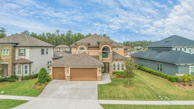 502 Cloisterbane Dr, St Johns, FL 32259 (MLS #982839) :: EXIT Real Estate Gallery