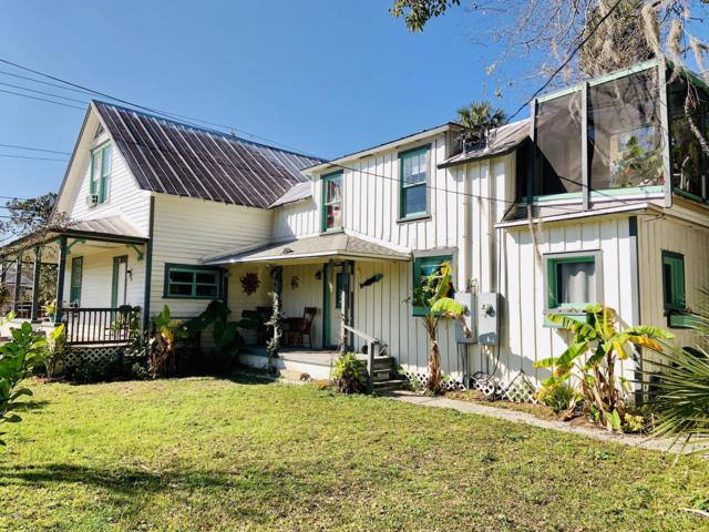 800 Oak St, Palatka, FL 32177 (MLS #982876) :: EXIT Real Estate Gallery