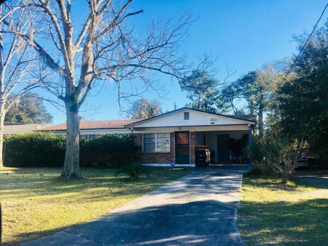 3644 Clyde Dr, Jacksonville, FL 32208 (MLS #982894) :: Florida Homes Realty & Mortgage