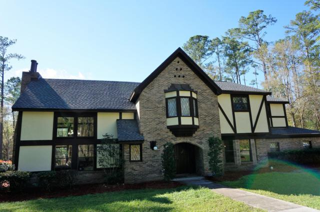 694 Ohara Rd, Middleburg, FL 32068 (MLS #982908) :: Florida Homes Realty & Mortgage