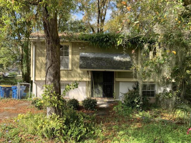 442 Acme St, Jacksonville, FL 32211 (MLS #982913) :: Home Sweet Home Realty of Northeast Florida