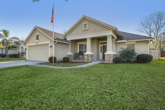 3424 Shelley Dr, GREEN COVE SPRINGS, FL 32043 (MLS #982924) :: EXIT Real Estate Gallery