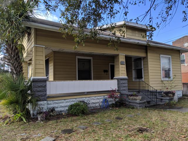 2124 Pearl St, Jacksonville, FL 32206 (MLS #982929) :: Home Sweet Home Realty of Northeast Florida