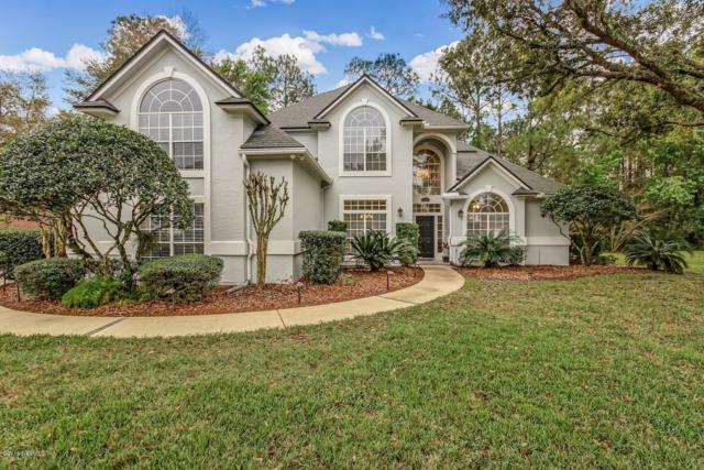 7926 Bishop Lake Rd N, Jacksonville, FL 32256 (MLS #982930) :: EXIT Real Estate Gallery