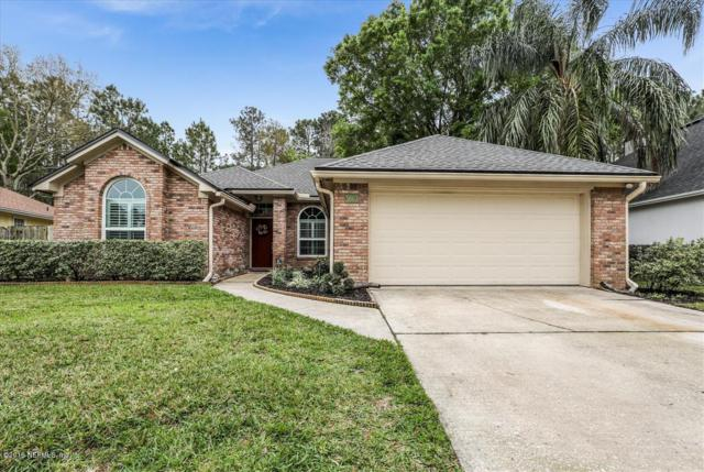 3862 Chapelgate Rd, Jacksonville, FL 32223 (MLS #982933) :: Florida Homes Realty & Mortgage