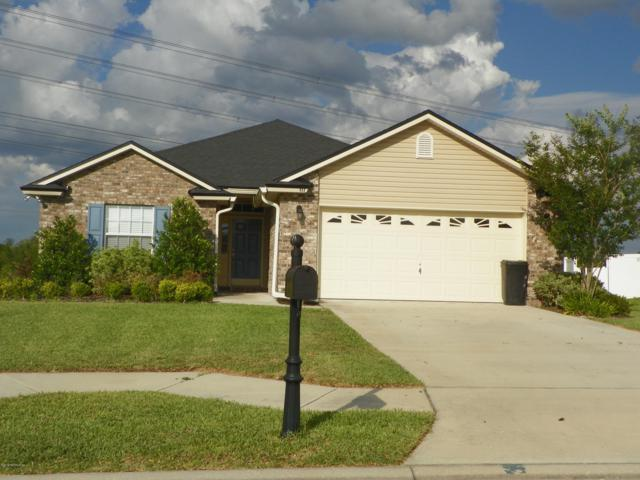 933 Raindrop Ln, Middleburg, FL 32068 (MLS #982937) :: EXIT Real Estate Gallery