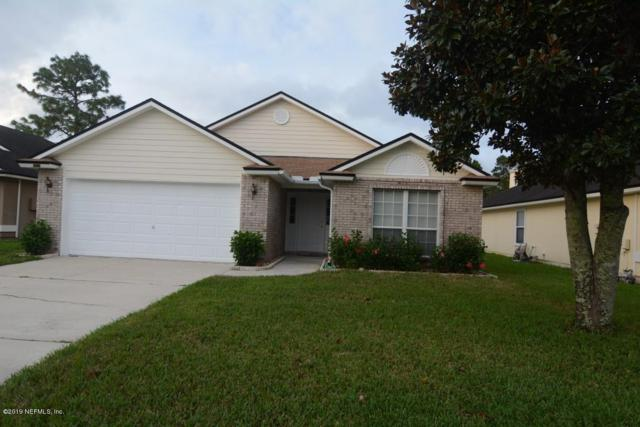 372 W Blackjack Branch Way, Jacksonville, FL 32259 (MLS #982943) :: Memory Hopkins Real Estate