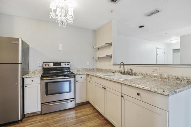 7701 Timberlin Park Blvd #1622, Jacksonville, FL 32256 (MLS #982945) :: Berkshire Hathaway HomeServices Chaplin Williams Realty