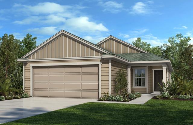 284 Santorini Ct, St Augustine, FL 32086 (MLS #982953) :: Florida Homes Realty & Mortgage