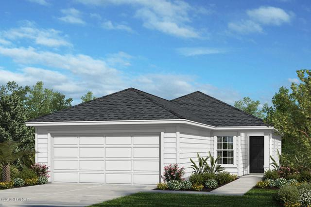 322 Santorini Ct, St Augustine, FL 32086 (MLS #982961) :: Florida Homes Realty & Mortgage