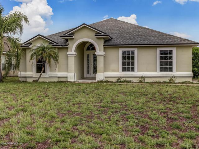 869 Oak Arbor Cir, St Augustine, FL 32084 (MLS #982963) :: EXIT Real Estate Gallery