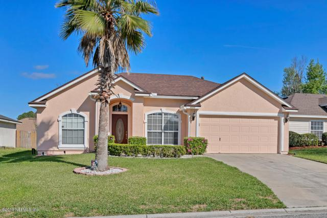 3333 Side Out Ct, Jacksonville, FL 32277 (MLS #982964) :: Memory Hopkins Real Estate